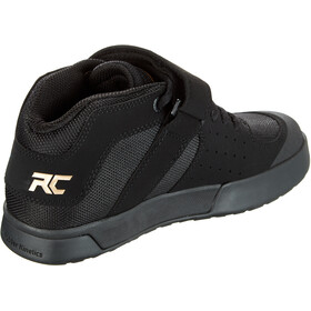 Ride Concepts Wildcat Buty Kobiety, black/gold